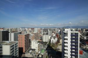 Hotel Monte Hermana Fukuoka, Hotel  Fukuoka - big - 41