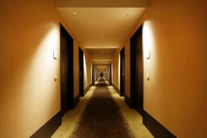 Hotel Monte Hermana Fukuoka, Hotel  Fukuoka - big - 43