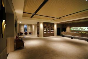 Hotel Monte Hermana Fukuoka, Hotel  Fukuoka - big - 45
