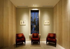 Hotel Monte Hermana Fukuoka, Hotel  Fukuoka - big - 48
