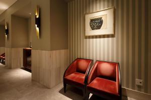 Hotel Monte Hermana Fukuoka, Hotel  Fukuoka - big - 50