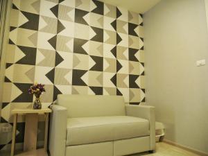 Apartment Rattanatibet, Apartments  Nonthaburi - big - 20