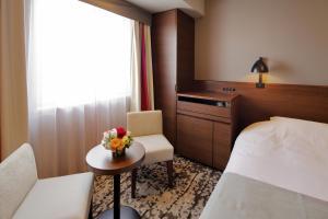 Hotel Monte Hermana Fukuoka, Hotel  Fukuoka - big - 16