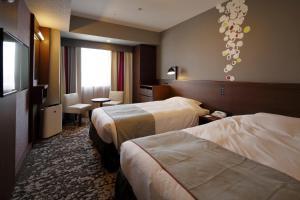 Hotel Monte Hermana Fukuoka, Hotel  Fukuoka - big - 15