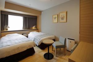 Hotel Monte Hermana Fukuoka, Hotel  Fukuoka - big - 1