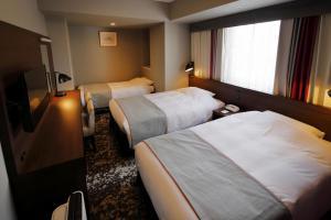 Hotel Monte Hermana Fukuoka, Hotel  Fukuoka - big - 14