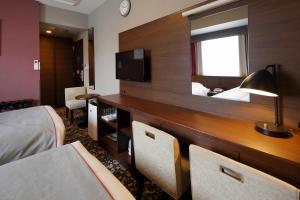 Hotel Monte Hermana Fukuoka, Hotel  Fukuoka - big - 13
