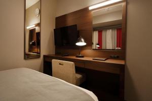 Hotel Monte Hermana Fukuoka, Hotel  Fukuoka - big - 12
