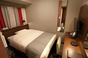Hotel Monte Hermana Fukuoka, Hotel  Fukuoka - big - 17