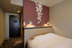 Hotel Monte Hermana Fukuoka, Hotel  Fukuoka - big - 6