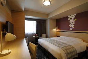 Hotel Monte Hermana Fukuoka, Hotel  Fukuoka - big - 9