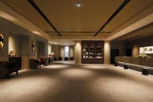 Hotel Monte Hermana Fukuoka, Hotel  Fukuoka - big - 25