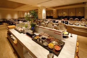 Hotel Monte Hermana Fukuoka, Hotel  Fukuoka - big - 29