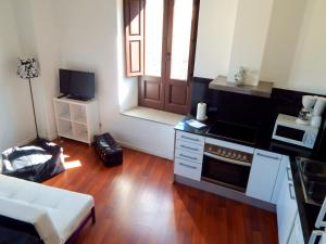 Apartamento familiar Barrio Antiguo 3.3