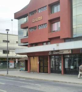 Edificio M Alejandra, Appartamenti  Osorno - big - 12