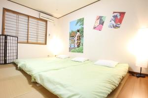 9410 Kyoto inn, Holiday homes  Kyoto - big - 6