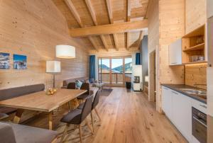 Rittis Alpin Chalets Dachstein, Apartmanhotelek  Ramsau am Dachstein - big - 19