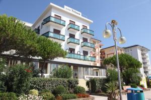 obrázek - Hotel Tritone Jesolo Lido