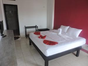 Sea View Beach Hotel, Hotely  Nilaveli - big - 13