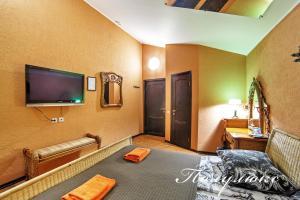 Отель Вилла - фото 17