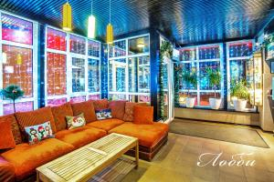Отель Вилла - фото 7