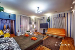 Отель Вилла - фото 11