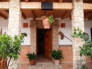 Alojamiento Rural La Pila
