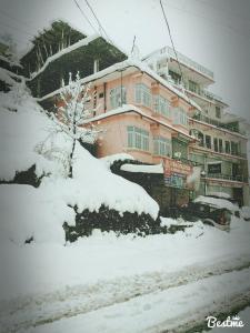 Hangout Home-Stay, Alloggi in famiglia  Shimla - big - 1