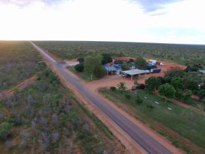 Roebuck Plains Roadhouse
