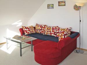 Haus Hinze 200W, Апартаменты  Ibach - big - 3