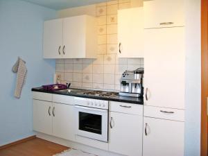 Haus Hinze 200W, Апартаменты  Ibach - big - 6