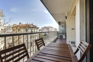 Welkeys Apartment Cannes, Apartmány  Cannes - big - 6