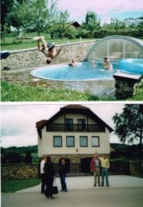 Prázdninové ubytování