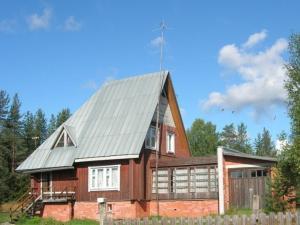 Guest house Syan'deba