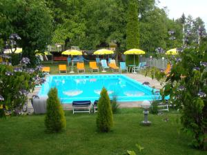 Ferienanlage Seehof