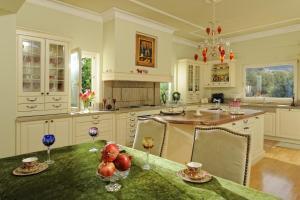 Villa Iris Luxury House, Vily  Malia - big - 3