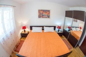 Lantana Apartments, Apartmány  Petrovac na Moru - big - 3