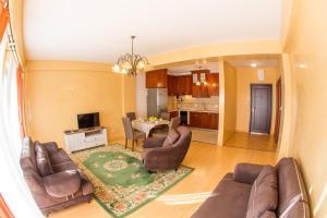 Lantana Apartments, Apartmány  Petrovac na Moru - big - 5