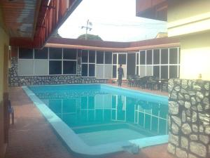 Wallan Hotel