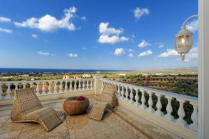 Villa Iris Luxury House, Vily  Malia - big - 10