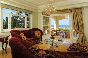 Villa Iris Luxury House, Vily  Malia - big - 18