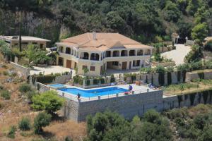 Villa Akros and Suites, Apartmány  Keríon - big - 24
