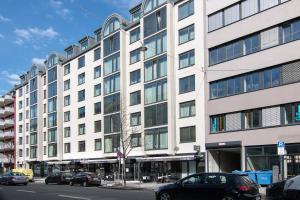 VI VADI HOTEL downtown munich, Hotels  München - big - 96