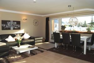 Haus Wiesengrund - Luxus Apartments