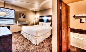 Podollan Inn & Spa Grande Prairie