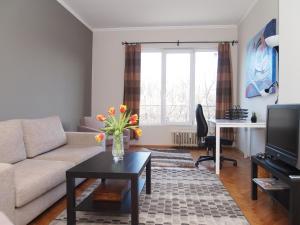 obrázek - EVL Apartment