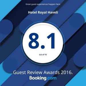 Hotel Royal Haveli, Hotels  Jaisalmer - big - 81