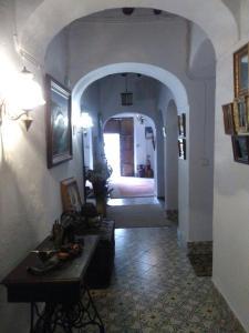 Palacete Los Manzanos