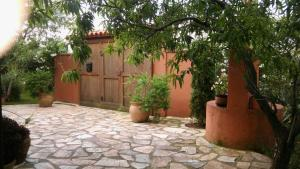 Casa Candelas, Prázdninové domy  Lugo de Llanera - big - 27