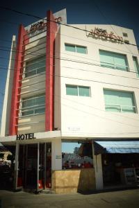 obrázek - Hotel Abraham